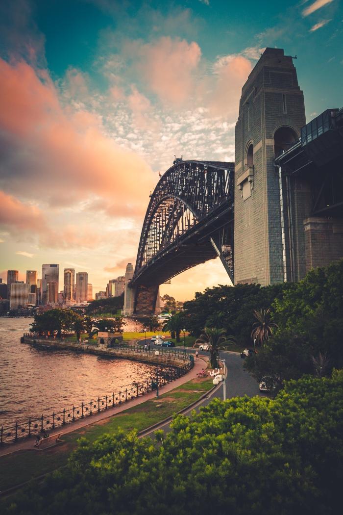 Another Sydney Sunset